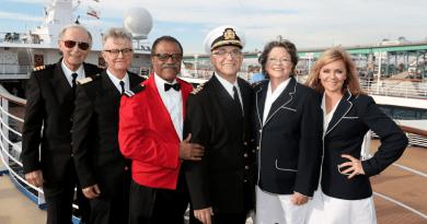 Princess Cruises Ambassador Gavin MacLeod Passes