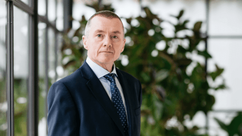 Willie Walsh, Director General of IATA