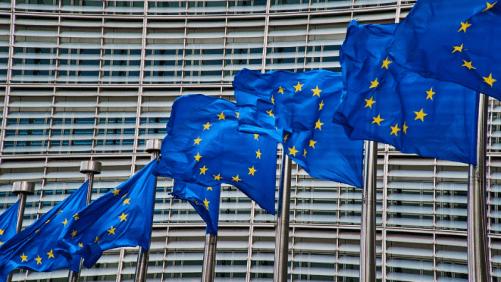 EU- Brussels