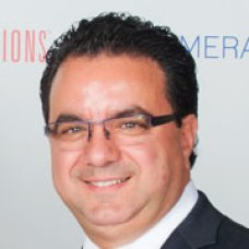 Frank DeMarinis, President and CEO of TravelBrands
