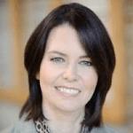 Lisa McCaskill, Vice President, Sales & Marketing Canada, Scenic Tours