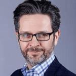 Derek Lloyd, Vice President – Agency Sales, North America, Norwegian Cruise Line