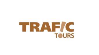 TraficTours Logo
