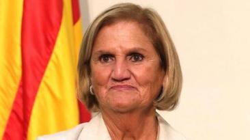 """De Gispert calls """"pigs"""" to Arrimadas, Millo y Girauta"""