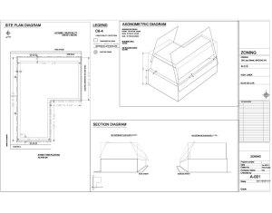Zoning Diagram   AR2330SP139620BTech3