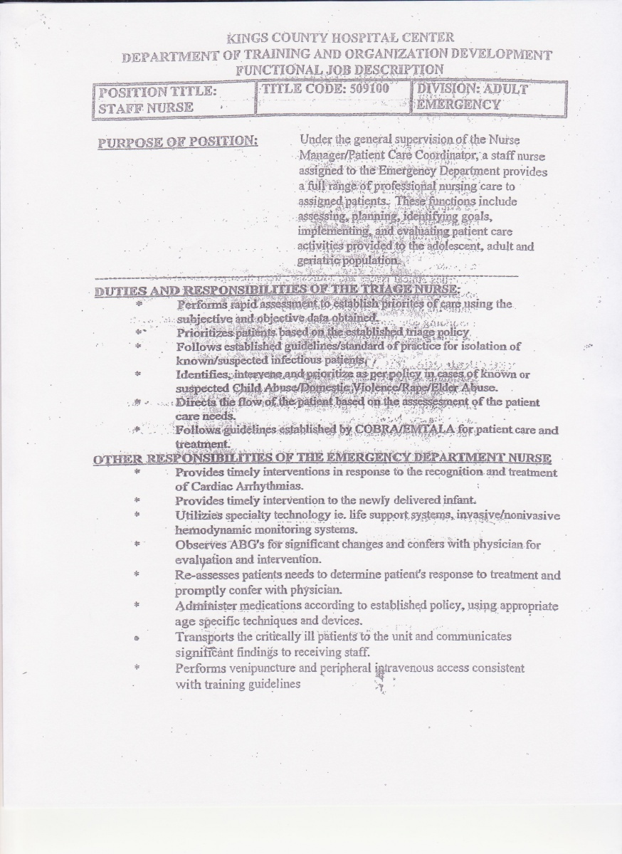 Copies of Work Evaluation  Carolann Mclawrences ePortfolio