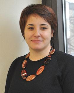 Elena Filatova