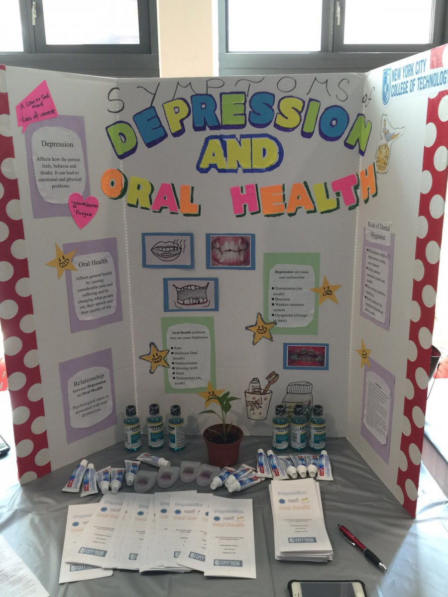 Research And Presentations Julie Stonys's Dental Hygiene