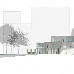 Architecture Section Diagram 2009 Silverado Wiring Assignment T – Site Drawings | Marvin Guerrero's Portfolio