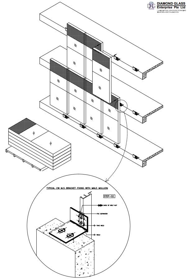 Yocelyne Portillo_Building Tech III_Project Research