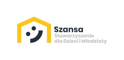Stowarzyszenie dla Dzieci i Młodzieży SZANSA LOGO