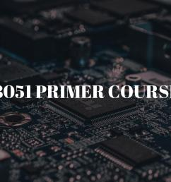 8051 microcontroller course using at89sxx [ 1920 x 1080 Pixel ]