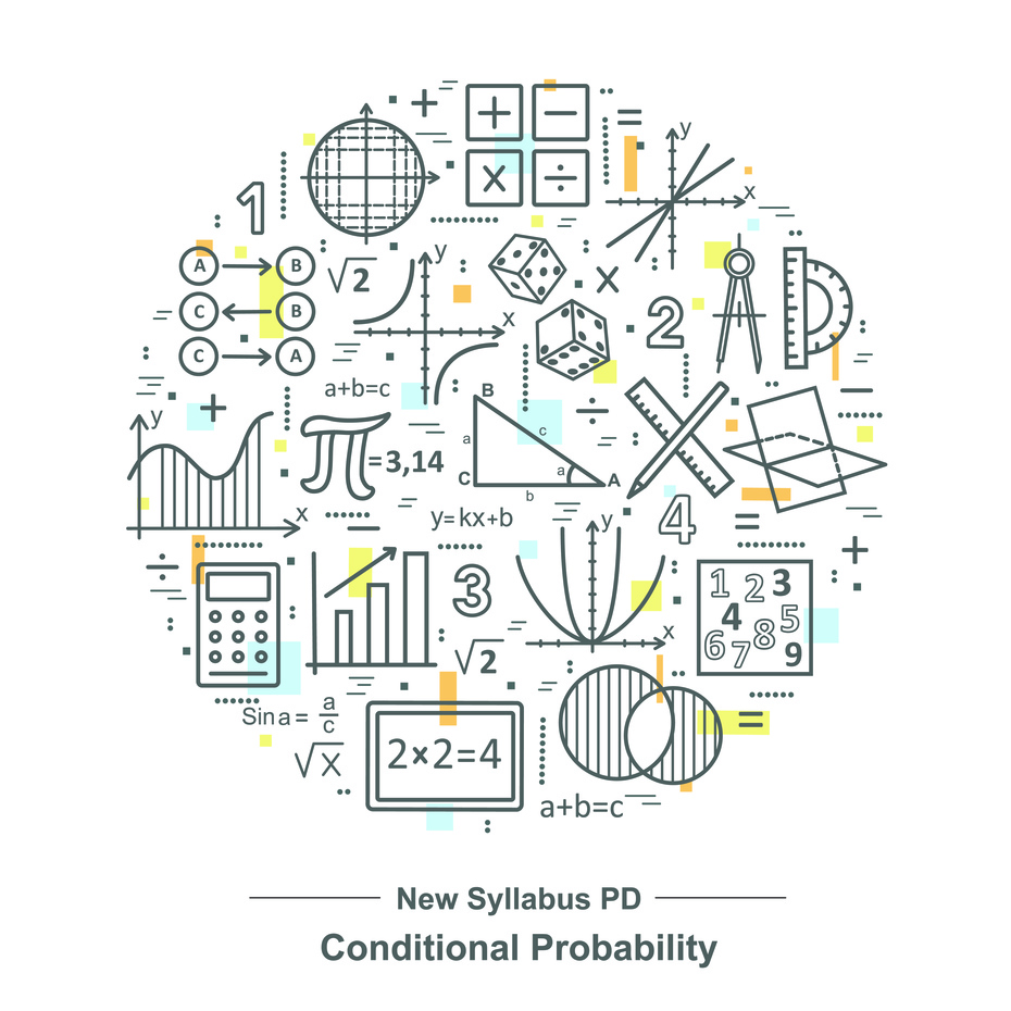 New Syllabus PD: Conditional Probability on openlearning.com