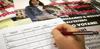 voto erasmus