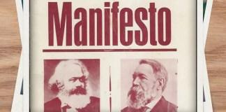 Manifesto del partito comunista Marx Engels