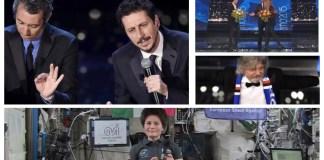 Sanremo 2014 terza serata