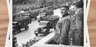 guerra civile spagnola francisco franco