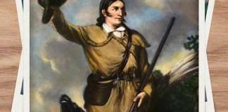 Muore Davy Crockett