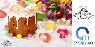 Pasqua ricette per il pranzo