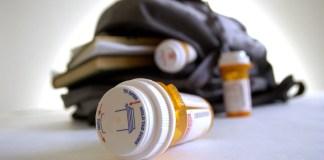 droghe sconosciute