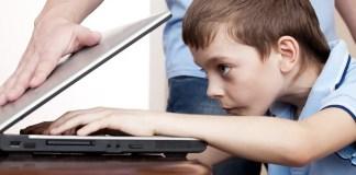 gioco d'azzardo online minorile