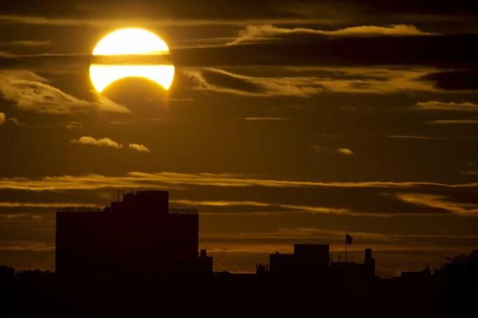 Eclissi stare 20 marzo