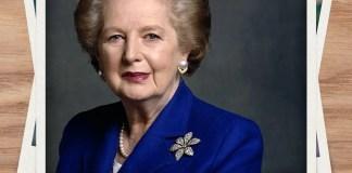 8 Aprile, accadde oggi: muore Margaret Thatcher