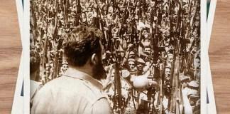 #accaddeoggi Inizia il 17 aprile 1961 a Cuba, l'invasione della Baia dei Porci. #Cuba #Usa