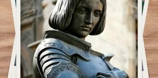 30 maggio 1431: muore Giovanna d'Arco