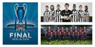 La Juventus vola in finale, a Berlino