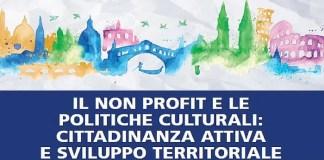 La cultura incontra il non profit
