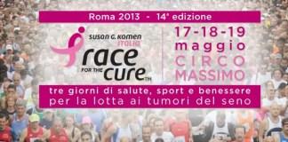 tumore al seno race for the cure