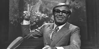 Tito Stagno, una voce sulla Luna