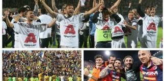 Serie A: analisi e cuorisità sulle neo-promosse