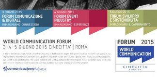 Il cinema al World Communication Forum