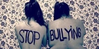 bullismo stop