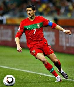 5 febbraio 1985 nasce Cristiano Ronaldo
