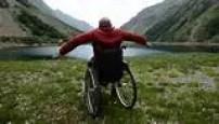 disabilità all'estero