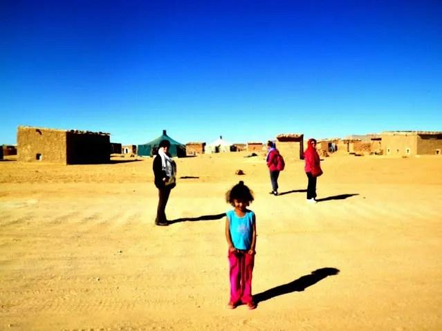 desert session