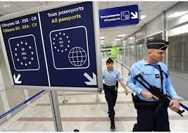 accordo di Schengen