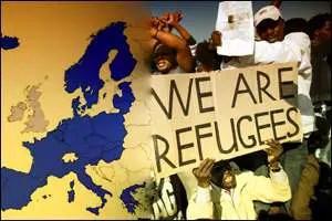 immigrazione e Schengen