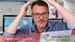 Volontapp startup