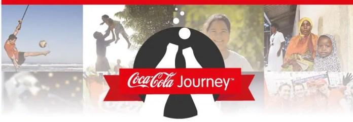 native advertising coca cola