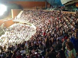 Einaudi: emozioni in musica all'Auditorium