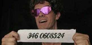 qui nobraino, chi parla il nuovo album è un numero