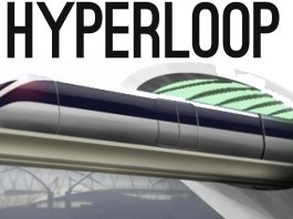 Hyperloop: 500km in soli 30 minuti
