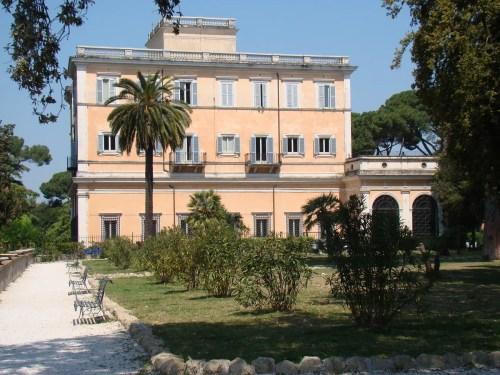 villa-celimontana