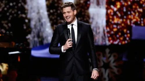 Michael Bublè: il Natale attraverso una voce