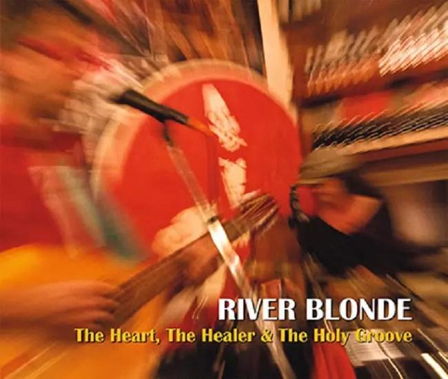River Blonde, cuore e ritmo di un disco sorpresa