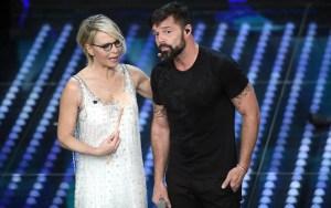 Sanremo 2017: cronaca di un successo annunciato